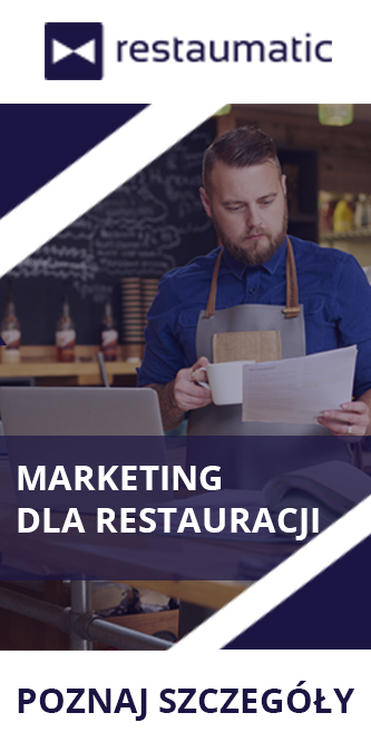 Marketing dla Restauracji