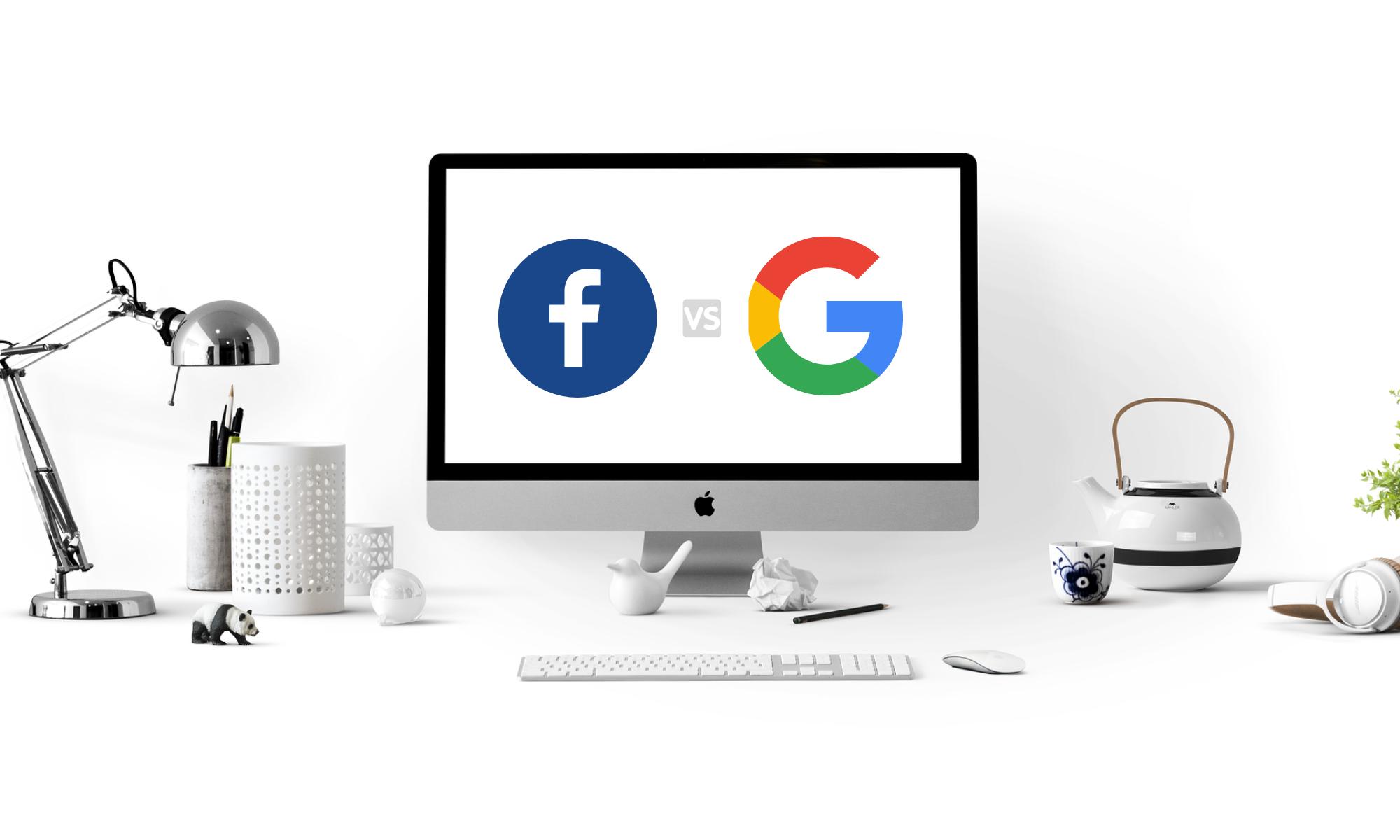 Reklama restauracji na Facebooku czy w Google?