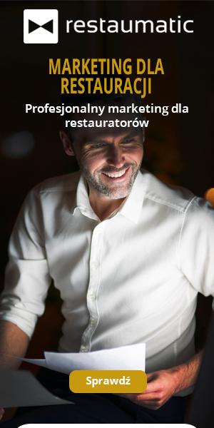 Usługi marketingu i reklamy dla restauracji