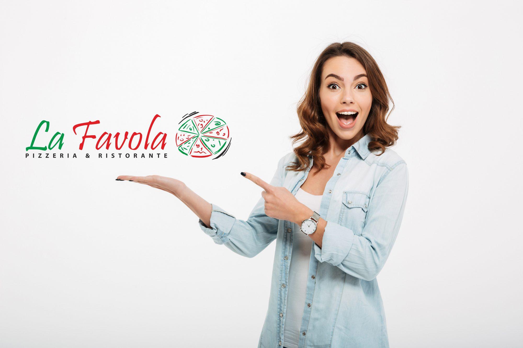 Case study: Pizzeria La Favola