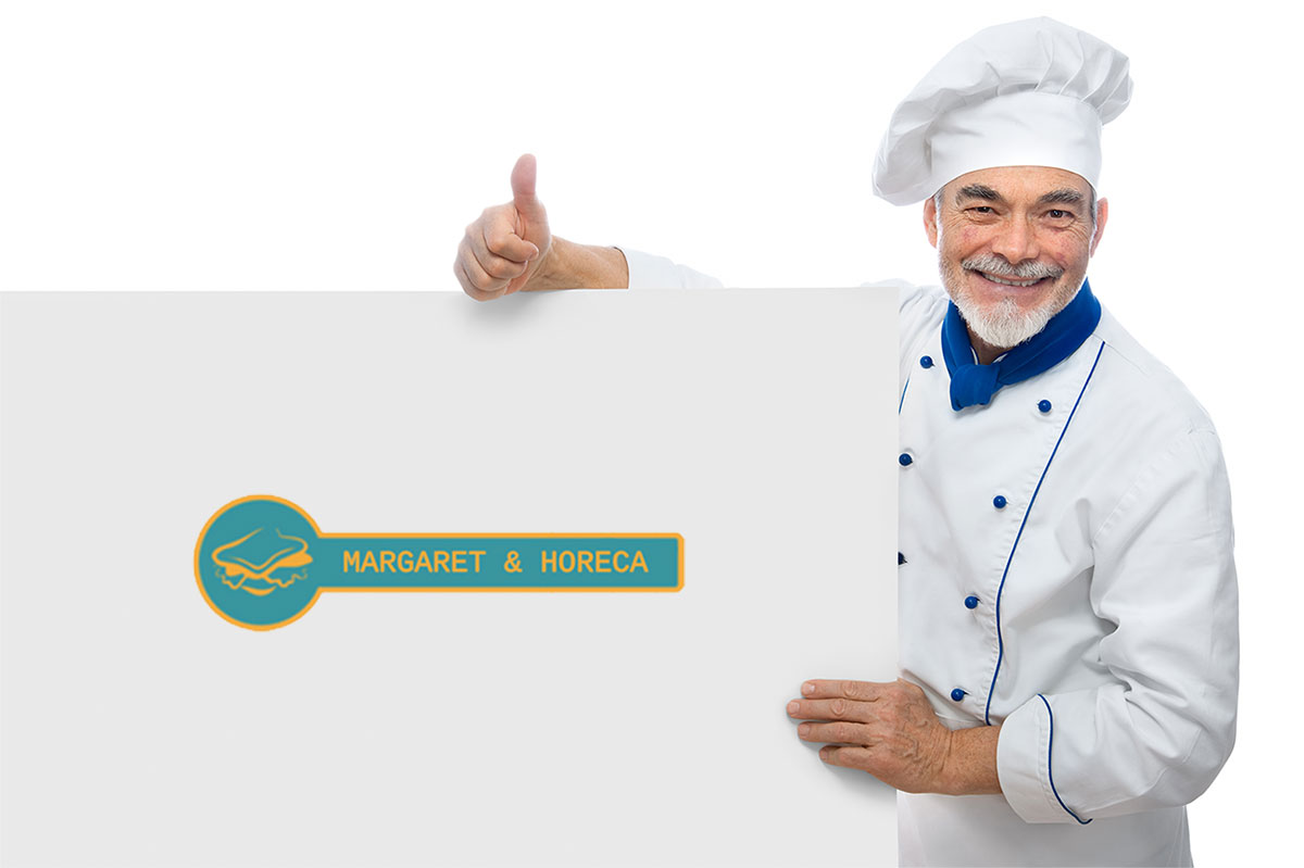 Case study: Margaret&Horeca