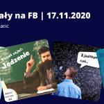 17.11.2020 Studenci, ogólne   Posty i teksty na FB