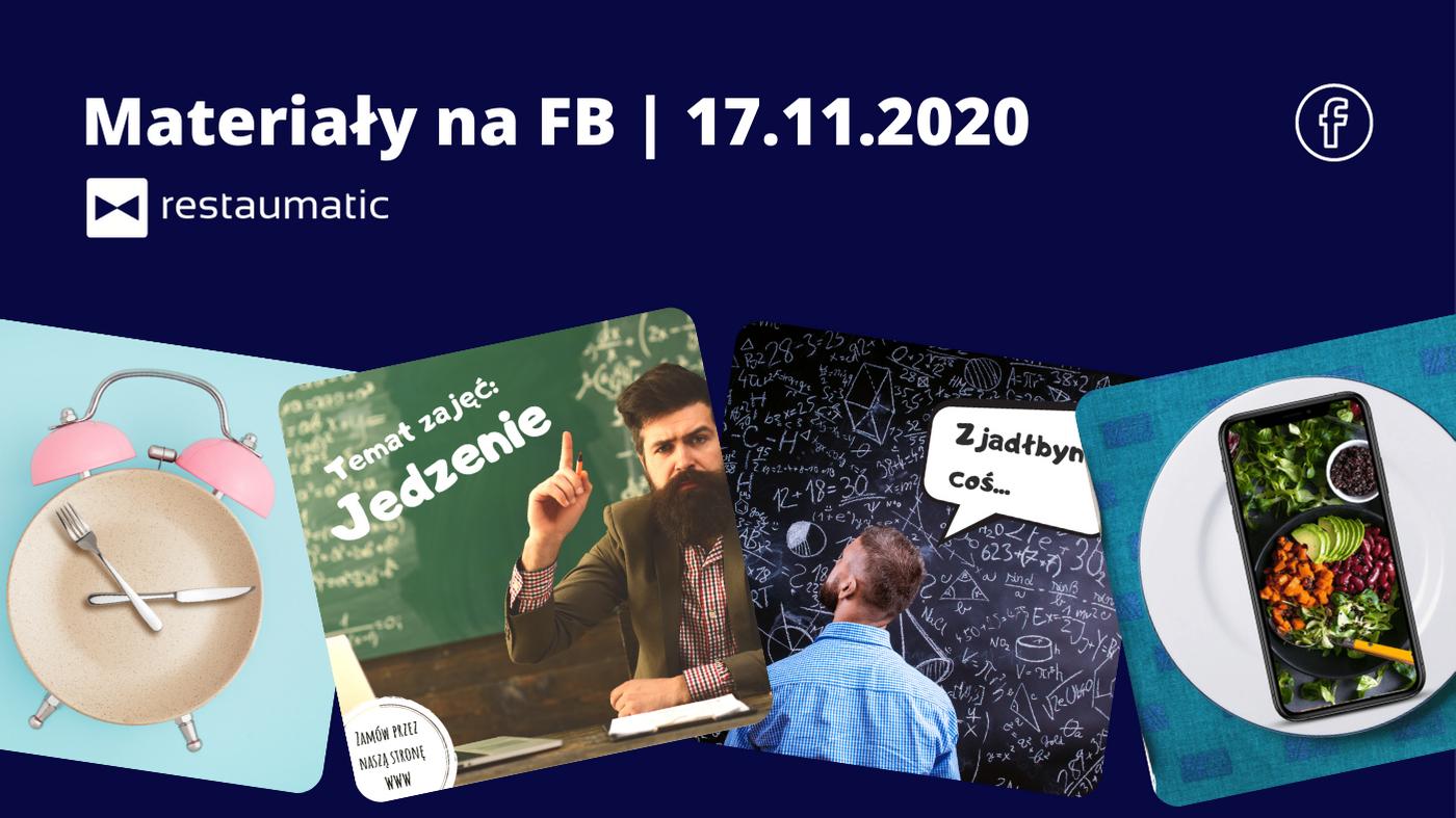 Materiały na FB | 17.11.2020 | Dzień Studenta, ogólne